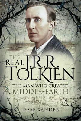 The Real JRR Tolkien