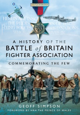 A History of the Battle of Britain Fighter Association