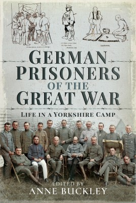 German Prisoners of the Great War