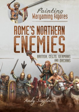 Rome's Northern Enemies