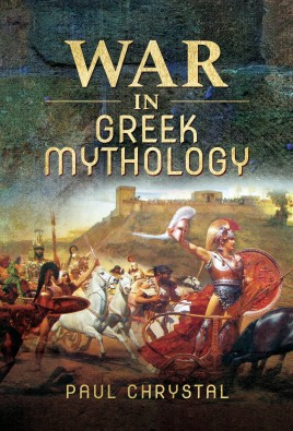 War in Greek Mythology