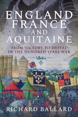 England, France and Aquitaine