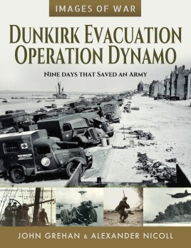 Dunkirk Evacuation - Operation Dynamo