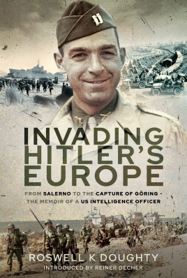 Invading Hitler's Europe
