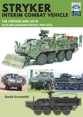 Stryker Interim Combat Vehicle