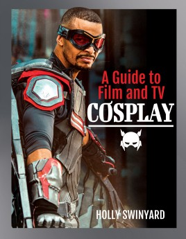 A Guide to Film and TV Cosplay