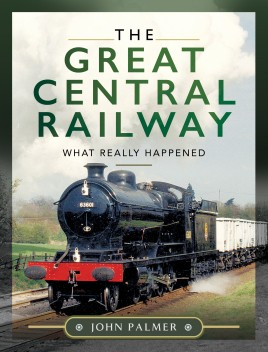 The Great Central Railway