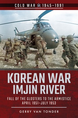 Korean War - Imjin River
