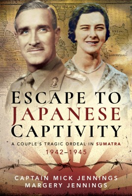 Escape to Japanese Captivity