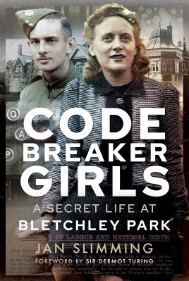 Codebreaker Girls