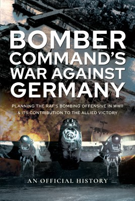 Bomber Command's War Against Germany