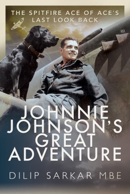 Johnnie Johnson's Great Adventure