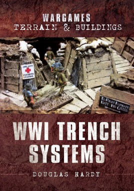 WWI Trench Systems