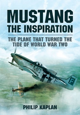 Mustang the Inspiration