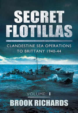 Secret Flotillas Vol 1