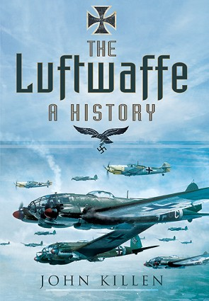 The Luftwaffe: A History