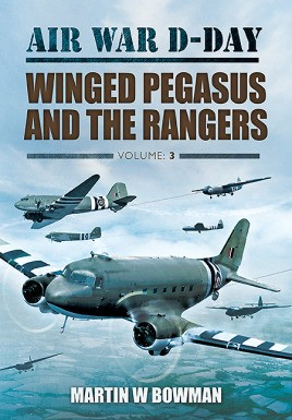 Winged Pegasus and The Rangers