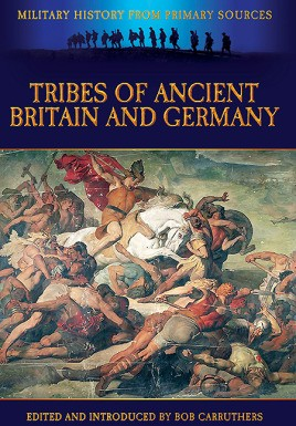 Tribes of Ancient Britain and Germany