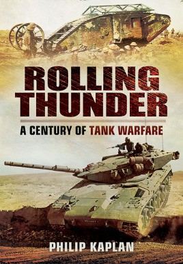 Rolling Thunder: A Century of Tank Warfare