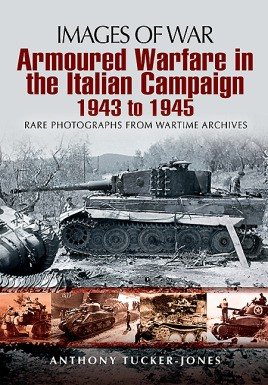 Armoured Warfare in the Italian Campaign