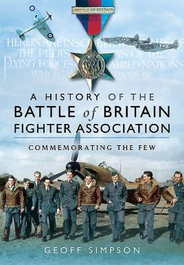 The History of the Battle of Britain Fighter Association
