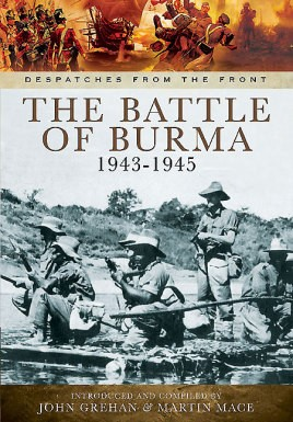 The Battle of Burma 1943-1945