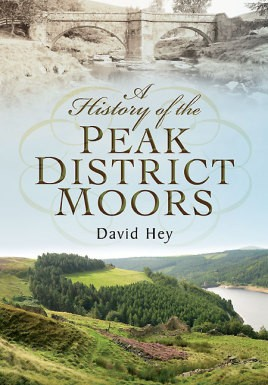 A History of the Peak District Moors