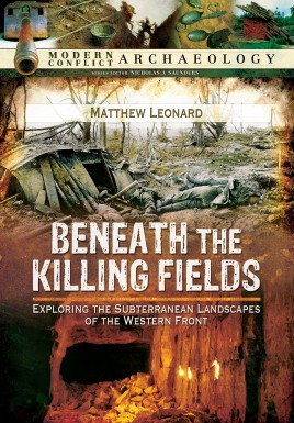 Beneath the Killing Fields