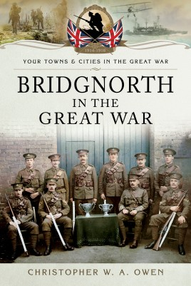 Bridgnorth in the Great War