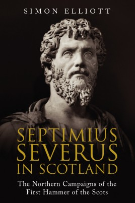 Septimius Severus in Scotland