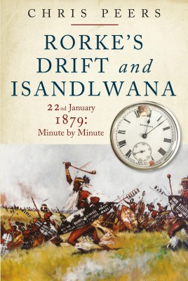 Rorke's Drift and Isandlwana