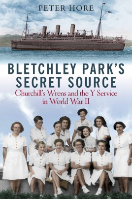 Bletchley Park's Secret Source