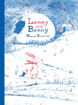 Lenny and Benny