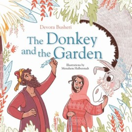 The Donkey and the Garden
