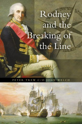 Rodney and the Breaking of the Line