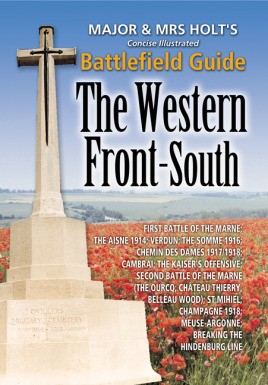 The Western Front - South: Battlefield Guide