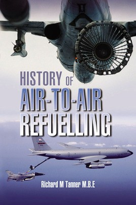 History of Air-To-Air Refuelling