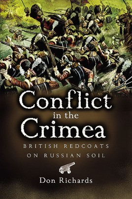 Conflict in the Crimea