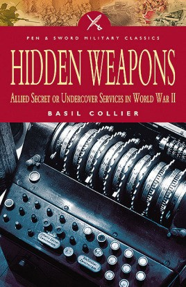 Hidden Weapons