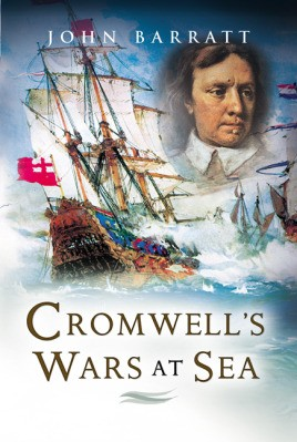 Cromwell's Wars at Sea