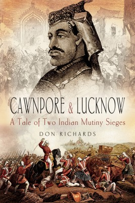 Cawnpore and Lucknow
