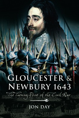 Gloucester and Newbury 1643