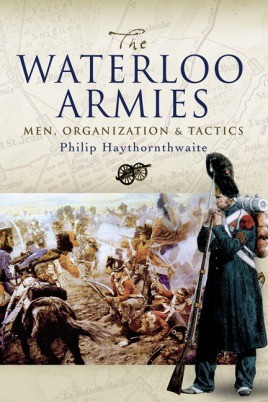 Waterloo Armies