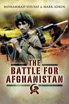 Battle for Afghanistan
