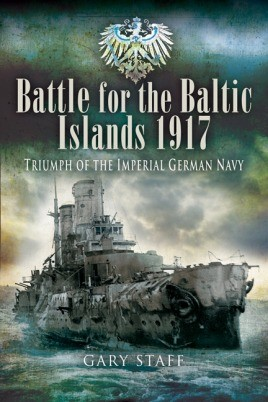 Battle for the Baltic Islands 1917