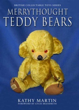 Merrythought Teddy Bears