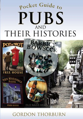 Pocket Guide to Pubs and their History