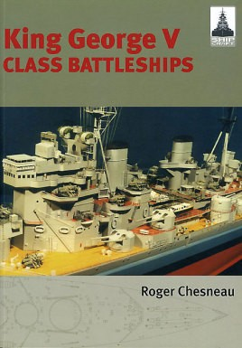 King George V Class Battleships