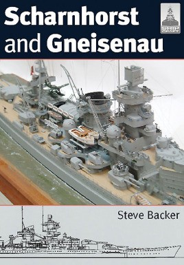 Scharnhorst and Gneisenau