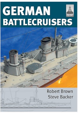 German Battlecruisers of the First World War